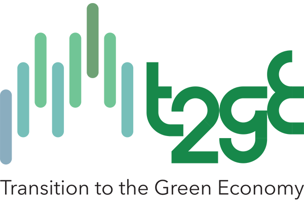 Transition to green economy