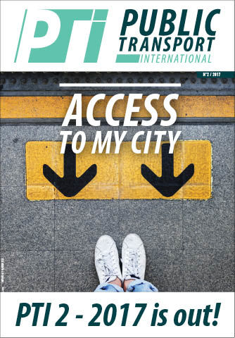 PTI2 - Access to my city