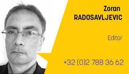 Zoran Radoslavljevic