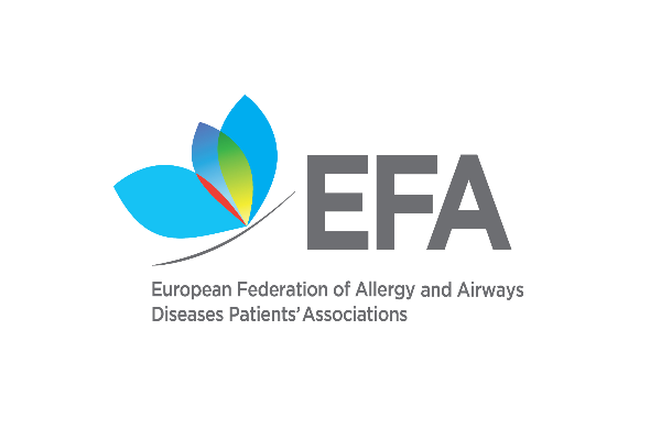 EFA - European Federation of Allergy and Airways Diseases Patients' Associations