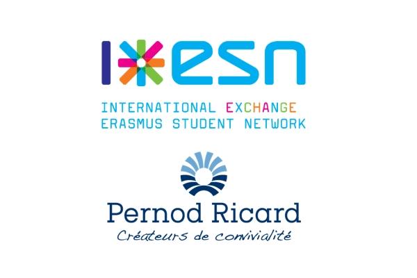 ESN - Pernod Ricard