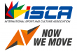 ISCA / Now We Move