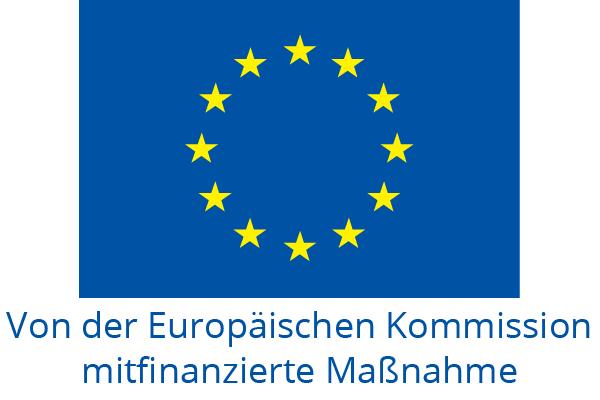 Von der Europäischen Kommission mitfinanzierte Maßnahme