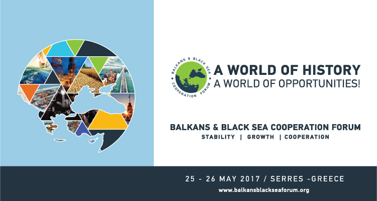 Balkan's Black Sea Forum